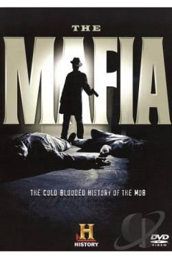 Mafia DVD Cover Art