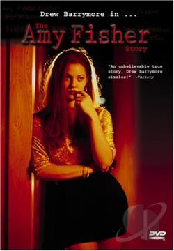 Amy Fisher Story DVD Cover Art