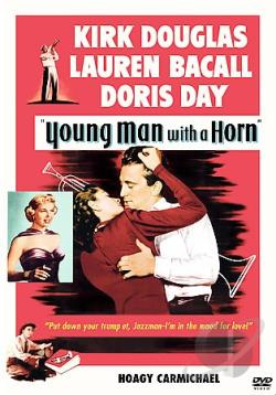 Young Man With a Horn DVD Cover Art