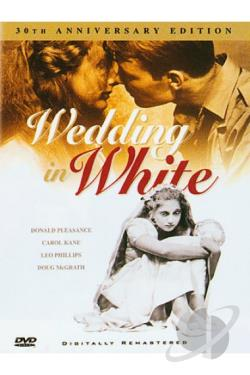 Wedding in White DVD Cover Art