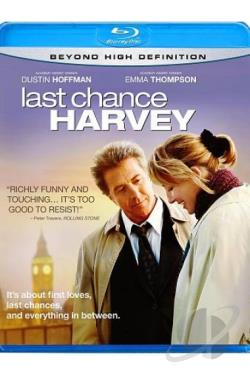 Last Chance Harvey BRAY Cover Art