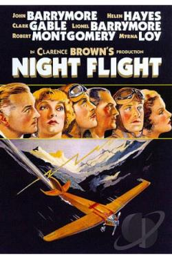 Night Flight DVD Cover Art