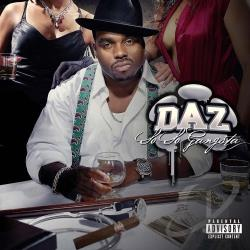 Daz - So So Gangsta: Jewel Case DVD Cover Art