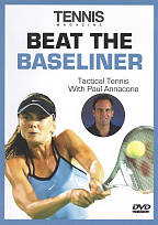 Tennis Magazine: Beat the Baseliner movie