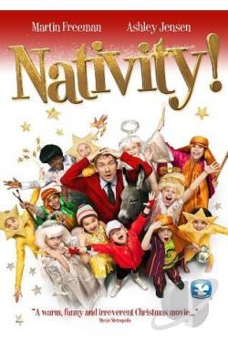 The nativity movie dvd
