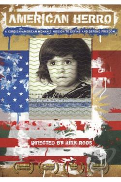 American Herro DVD Cover Art