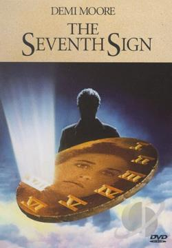 Seventh Sign DVD Cover Art