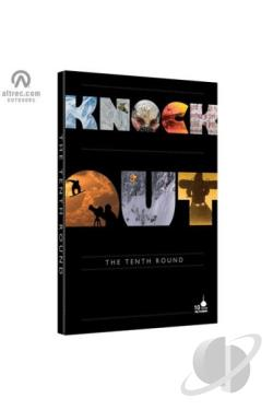 Knockout: The Tenth Round DVD Cover Art