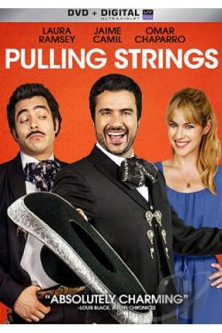 Pulling Strings DVD Cover Art