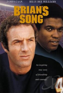Brian's Song DVD Cover Art