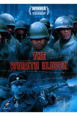 Wereth Eleven DVD Cover Art