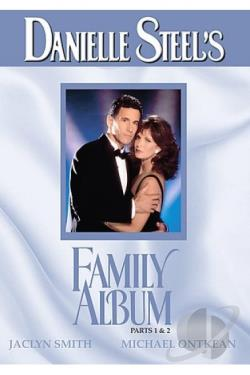 Family Album DVD Cover Art
