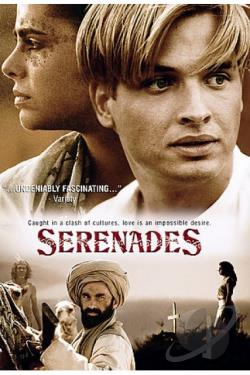 Serenades DVD Cover Art