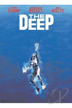 Deep DVD Cover Art
