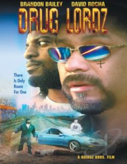 Drug Lordz DVD Cover Art
