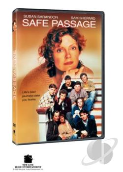Safe Passage DVD Cover Art