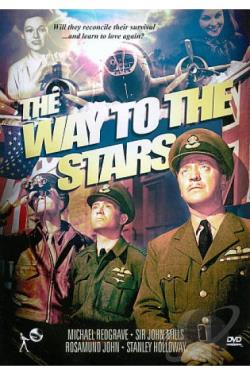 Way to the Stars DVD Cover Art
