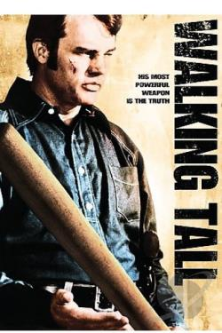 Walking Tall DVD Cover Art