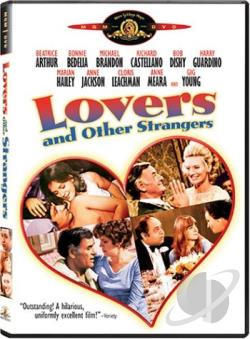 Lovers And Other Strangers DVD Cover Art
