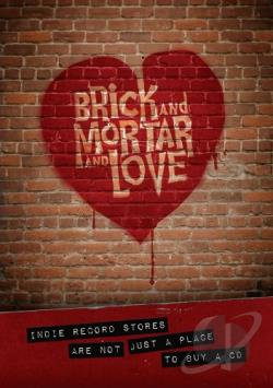 Brick and Mortar and Love (DVD)