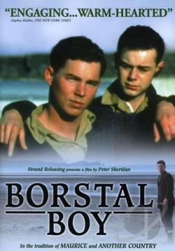Borstal Boy DVD Cover Art