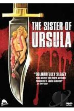 Sister of Ursula DVD Cover Art