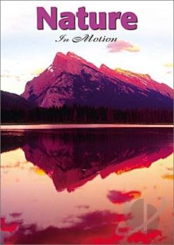 Nature in Motion DVD Cover Art
