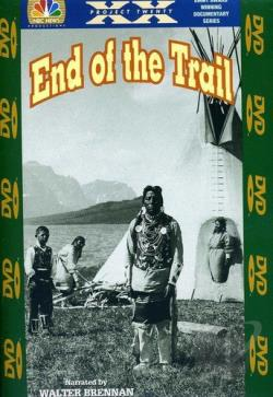 End of the Trail movie