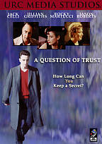 Question of Trust DVD Cover Art