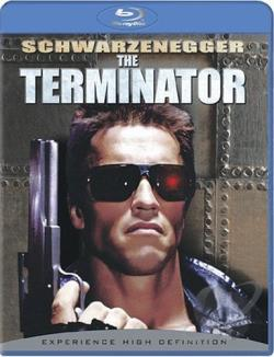 Terminator BRAY Cover Art