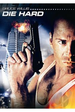 Die Hard DVD Cover Art