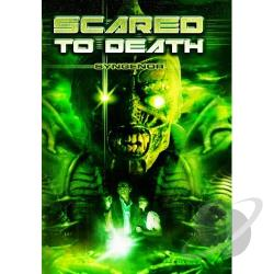 Scared to Death DVD Cover Art