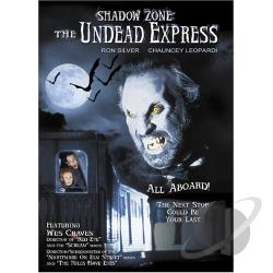 shadow zone the undead express dvd movie