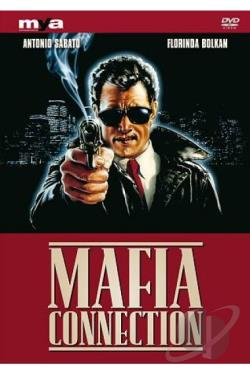 Mafia Connection DVD Cover Art