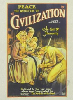 Civilization DVD Cover Art