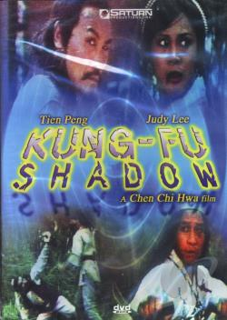 Kung Fu Shadow DVD Cover Art