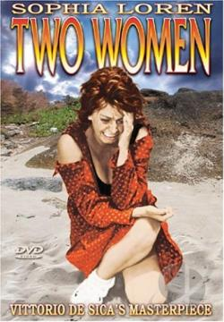 Two Women DVD Cover Art