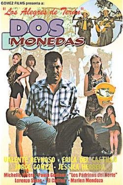 DOS Monedas DVD Cover Art