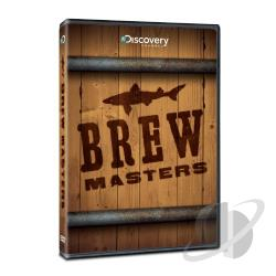 Brew Masters DVD Cover Art