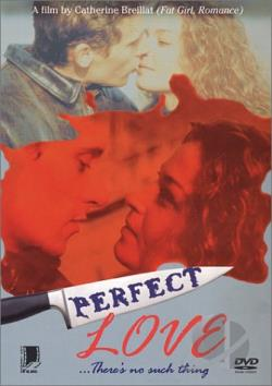 Perfect Love DVD Cover Art