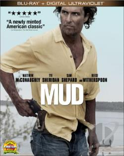 Mud BRAY Cover Art