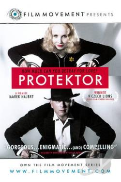 Protektor DVD Cover Art