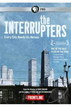 Interrupters DVD Cover Art