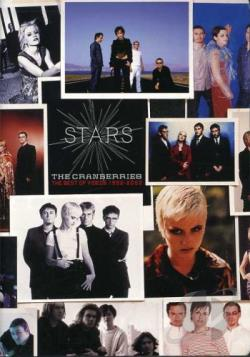 Cranberries: Stars - The Best of Videos 1992-2002 DVD Cover Art