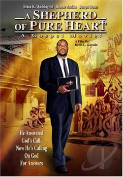 Shepherd of Pure Heart DVD Cover Art