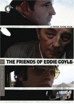 Friends Of Eddie Coyle DVD Cover Art