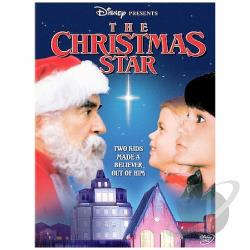 Christmas Star DVD Cover Art