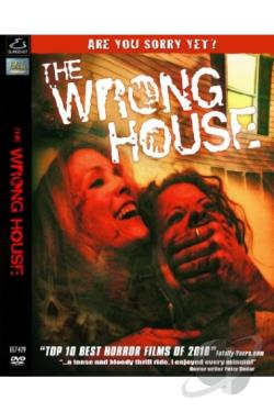 Wrong House DVD Cover Art