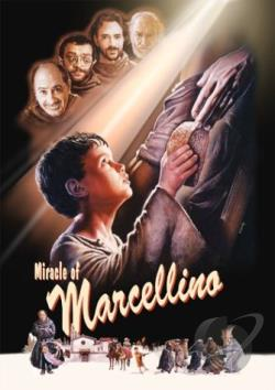 Miracle of Marcellino DVD Cover Art