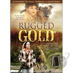 Rugged Gold DVD Cover Art